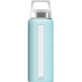 Sigg Dream Glass Flaske 0,65l Midnight